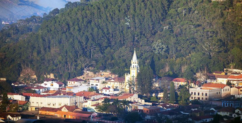 Passa Quatro Minas Gerais fonte: www.aguapassaquatro.com.br